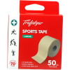 TRAFALGAR SPORTS TAPE Large 50mm x 15m