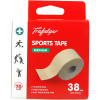TRAFALGAR SPORTS TAPE Medium 38mm x 15m