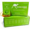 BOUNCE RUBBER BANDS® SIZE 19  100GM BOX