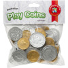 EDVANTAGE PLAY MONEY ENLARGED Life Like Australian Coins