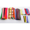 JASART PIPE CLEANERS Cotton Asstd Colours 15cm