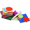 PAPER CRAFT KINDER SQUARES 127X127 MATT PK 360