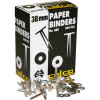 Esselte Paper Binders 38mm Box Of 200