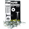 Esselte Paper Binders 51mm Box Of 100