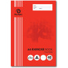 OLYMPIC STRIPE EXERCISE BOOKS A4 48Page 11mm Ruled