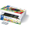 STEADTLER NORIS CLUB 144 Assorted Coloured Pencils