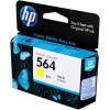 HP #564 INKJET CARTRIDGE CB320WA, Yellow