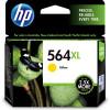 HP #564XL INKJET CARTRIDGE CB325WA, Yellow