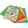 RAINBOW OFFICE PAPER A4 80GSM Bright Assorted Pack of 100