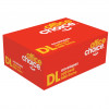 OFFICE CHOICE DL ENVELOPES 110X220 SelfSeal Secretive 80g Box of 500