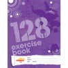 Office Choice Exercise Book 225x175mm 8mm 60gsm 128 Page