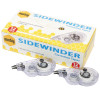 MARBIG CORRECTION TAPE SideWinder 5mmx8m White Box of 12