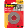 SCOTCH 4011 MOUNTING TAPE Exterior 25.4mm X 1.51M