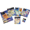 REXEL LAMINATING POUCHES A4 2x180mic Pack of 25