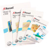REXEL LAMINATING POUCHES A3 2x75mic Pack of 100