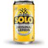 Solo Original Lemon 375ml Cans Pack of 24