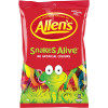 ALLEN'S CONFECTIONERY Snakes Alive 1.3kg