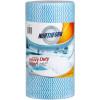 NORTHFORK ANTI BACTERIAL ROLL Perforated Heavy Duty Blue 30x50cm x 45m Roll