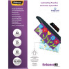 Fellowes Laminating Pouches A4 125 Micron