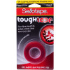 Sellotape Tough Tape  19mmx1.5m Clear