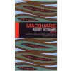 MAQUARIE BUDGET DICTIONARY 2012 Edition