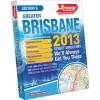 BRISWAY STREET DIRECTORY Queensland Edition #6