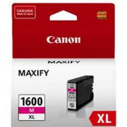 INKJET CART CANON #1600XL MAGENTA