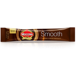 MOCCONA COFFEE SMOOTH Sticks 1.7gm Box of 1000