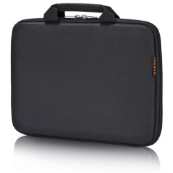 EVERKI EVA NOTEBOOK HARD CASE UP TO 11.7 Inch Black