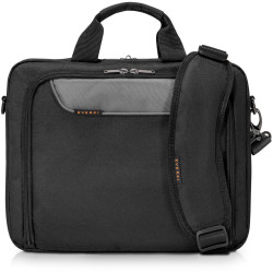 EVERKI ADVANCE LAPTOP BAG UP TO 14.1 Inch Black