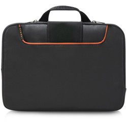 EVERKI COMMUTE LAPTOP SLEEVE UP TO 11.6 Inch Black