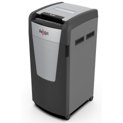 Rexel Optimum Autofeed+ Shredder 600X