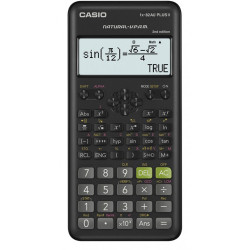 Casio FX82AUPlusII2-S Scientific Calculator