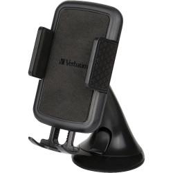 Verbatim Windscreen & Dash Car Mount Black