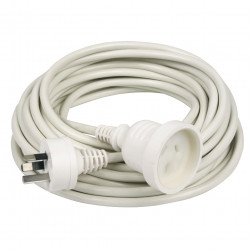 KENSINGTON EXTENSION LEAD 240V 10M General Duty