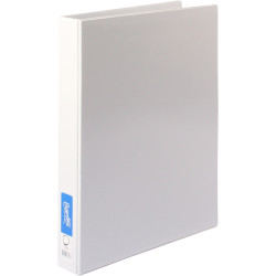 Bantex Insert Binder A3 3D Ring 38mm White