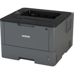 BROTHER HLL5200DW LASERPRINTER Mono Laser Printer 40ppm
