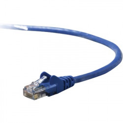BELKIN CAT5E PATCH CABLE BLUE (A3L791au03M-BLS) 3M