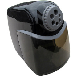 Gold Sovereign Electric Pencil Sharpener MGSEPS