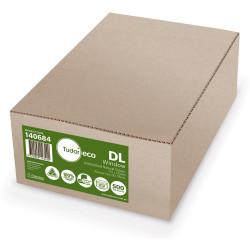 ENV #140684 DL W/FACE ECO BOX 500