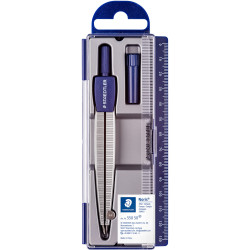 STAEDTLER NORIS CLUB COMPASS School Compass with Lead