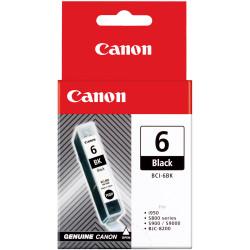 CANON BCI6BK INK TANK Black