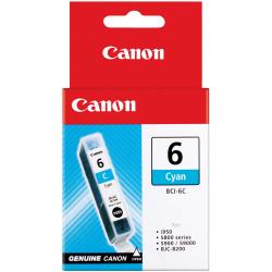 CANON BCI6C INK TANK Cyan