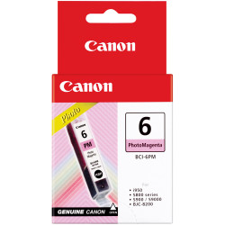 CANON BCI6PM INK TANK Photo Magenta