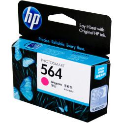 HP #564 INKJET CARTRIDGE CB319WA, Magenta