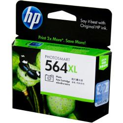 HP #564XL INKJET CARTRIDGE CB322WA, Photo Black