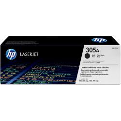 HP CE410A BLACK TONER CART 2.2K Pages