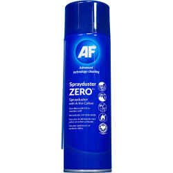 AF ZERO SPRAYDUSTER Non-Flammable 420ml