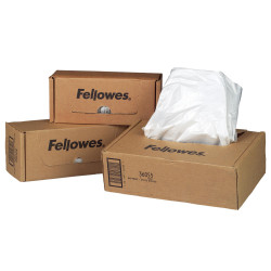 FELLOWES SHREDDING ACCESSORIES Bags H1270xWDIA559mm