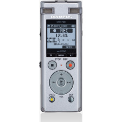 OLYMPUS DM-720 VOICE RECORDER DM-720